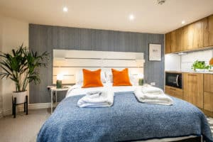 Places to stay Harrogate Stays The Belmont Self Catering Apartment Hotel Holiday Let Visit City Break Spa Weekend Things to do in cycling north yorkshire wedding accommodation