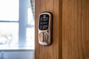 Smartlock Access