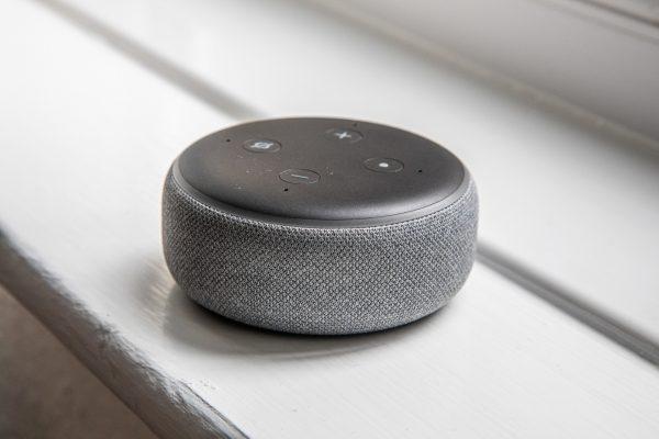 Amazon Alexa Virtual Concierge Service